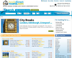 BookDirectRooms.com